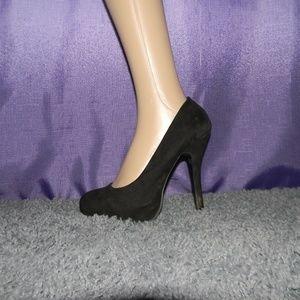 Mossimo Black Heels
